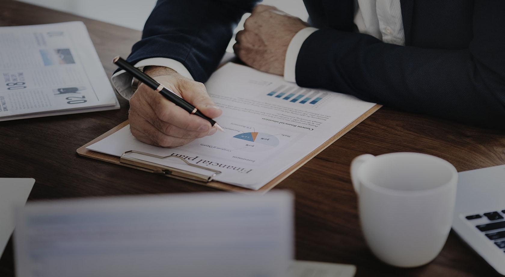 Стратегия и контекст бизнеса