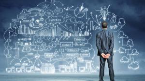 Стратегия управления изменениями в организации