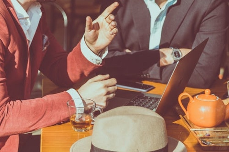 Обучение менеджеров - корпоративный формат