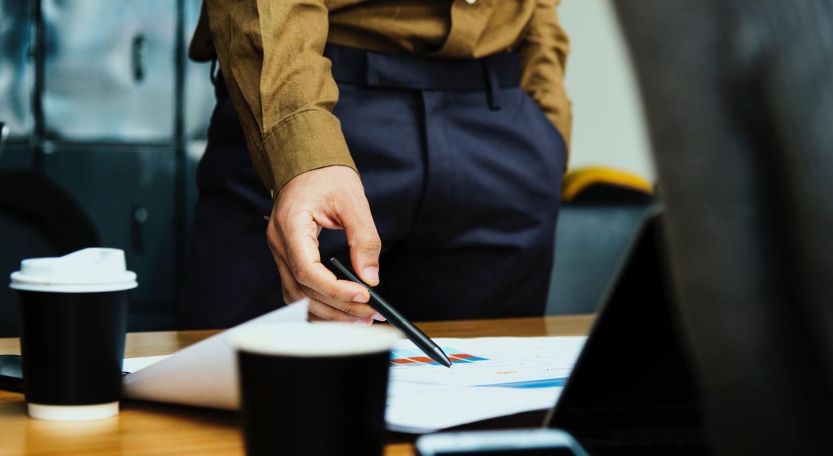 Стратегия бизнеса - как работать с Ценностями компании